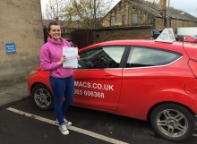 driving lessons alnwick